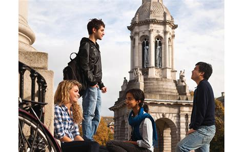 Opportunities For Mba Graduates In Ireland by Study Abroad Why You Should Study Business At