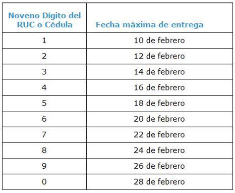 de pago de dcimo tercer sueldo ser en lnea ministerio del cronograma de legalizacion de decimo cuarto sueldo