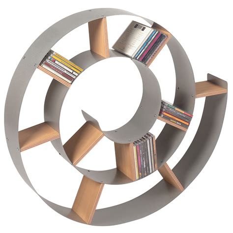 Kitchen Cabinet Accessory spiral wall shelf dwell