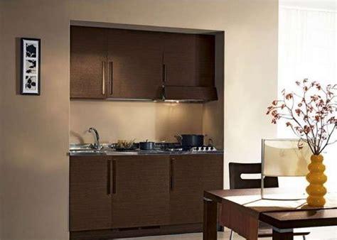 soggiorno e angolo cottura come arredare un soggiorno piccolo con angolo cottura