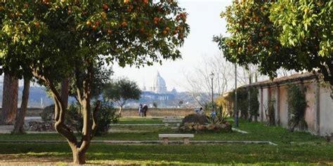 giardino aranci roma terrazza giardino degli aranci noidiroma