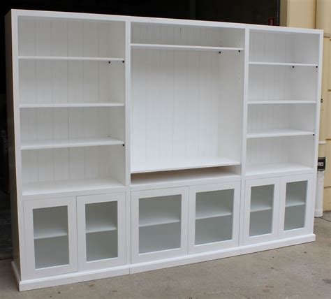tv bookcase wall unit charm e for storage tv bookshelves wall unit system in