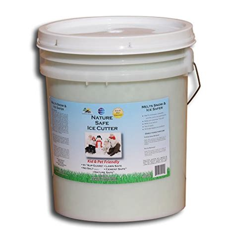 peladow calcium chloride pellets snow ice melter  lbs