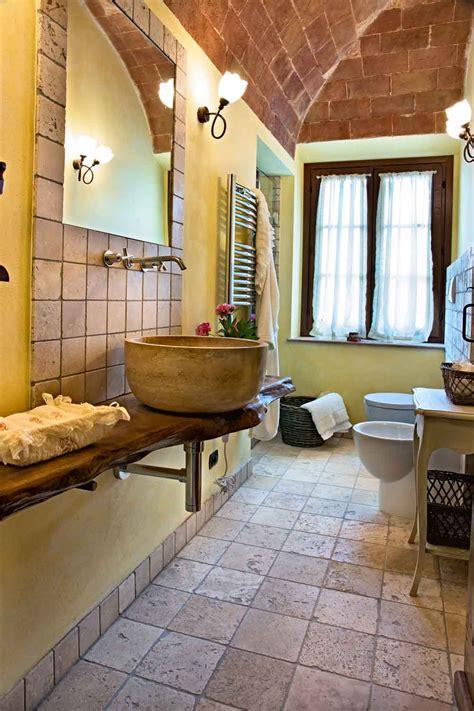 in bagno pareti d 233 cor in bagno cose di casa
