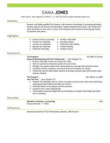 resume exle real estate professional resume sle