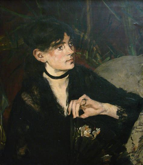manet usa who is irma brunner portrait of berthe morisot by manet