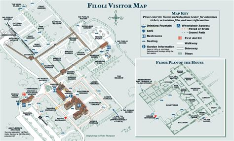 visitor pattern map filoli gardens hours home design ideas and pictures