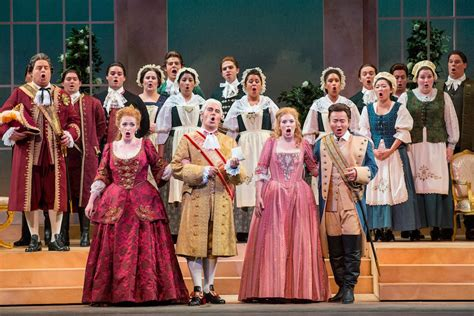 Why Opera And Musical opera the of combining drama and