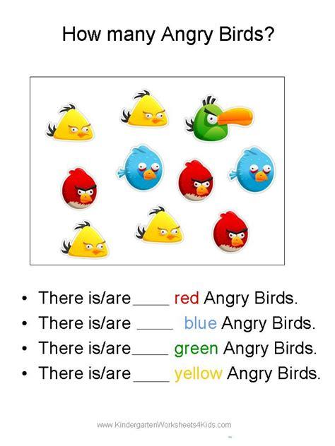 Kaos Ordinal Tom Jerry Ordinal angry birds addition worksheet angry birds math