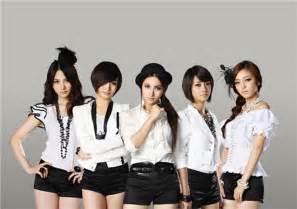 film korea hot stafa band kara s album receives most downloads on itunes japan