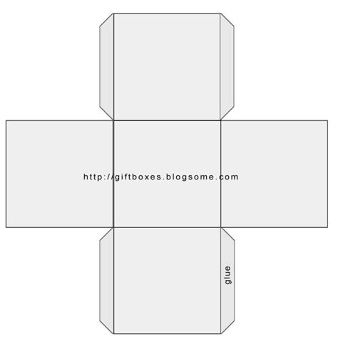 square box template best photos of small square template printable free