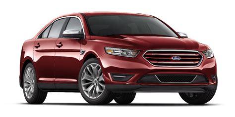 Report 2018 Ford Taurus 2018 ford taurus consumer guide auto