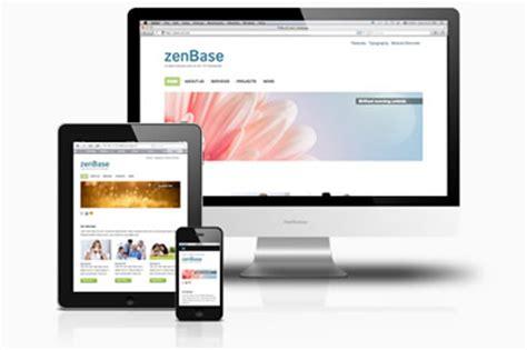 Zenbase A Free Joomla 3 Template Joomlabamboo Blog Free Joomla 3 0 Templates