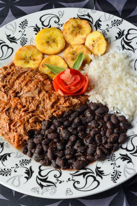 pabellon criollo pabellon criollo venezuelan steak recipe