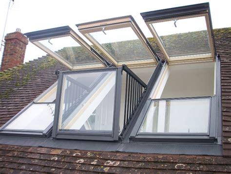 Cupola Windows Claraboia Inovadora Transforma Telhado Em Sacada Limaonagua