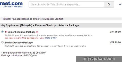 membuat cv di jobstreet peluang resume diterima dengan jobstreet berbayar