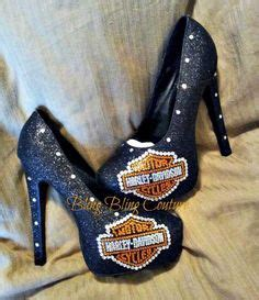 Harley Davidson Sandles by Carbon Fiber Heels Shoes Carbon Fiber