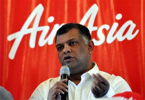 airasia founder airasia expects to break even with 57 occupancy
