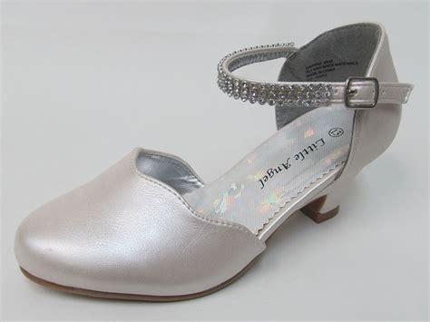 ivory dress shoes ivory scalloped low heel dress shoe w rhinestone