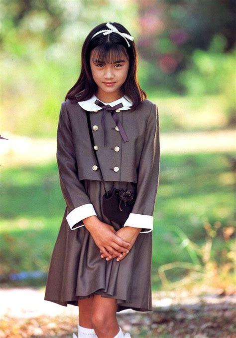 yukikax shiori suwano rika nishimura little actress peque 209 as actrices rika nishimura