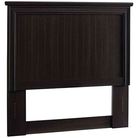 big lots headboards ameriwood twin mates dark russet cherry finish headboard