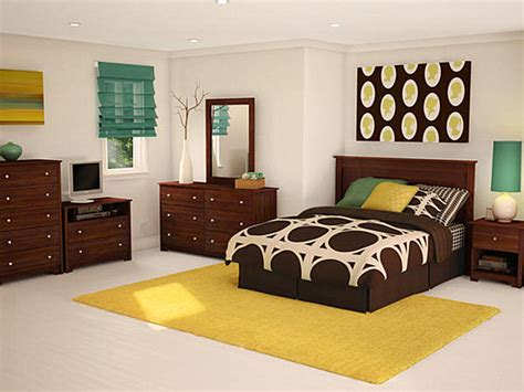 yellow and brown bedroom back to modern bedroom ideas for today s teenage girl