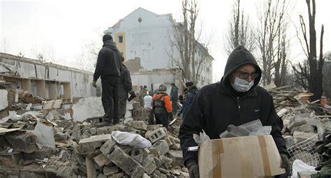 reanudacin de las hostilidades francia condena reanudaci 243 n de hostilidades en el este de