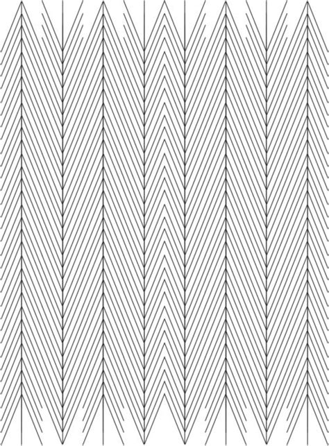 straight line pattern territory lines patterns straight black white pattern