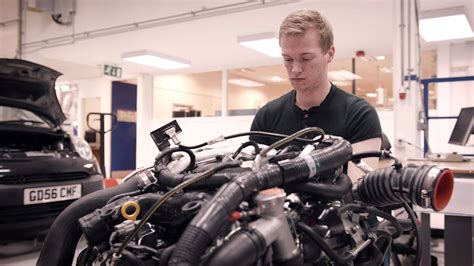 design engineer huddersfield mechanical and automotive engineering ryan day youtube