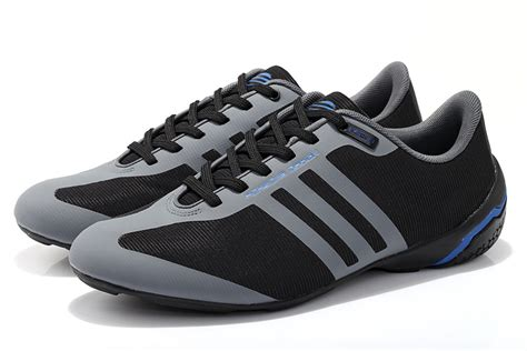 porsche design shoes p5000 adidas porsche design sports p5000 shoes gray black