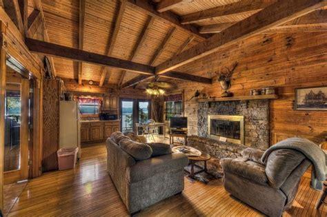 Luxury Weekend Cottage Breaks by Luxury Cabins Sugar Ridge Resort