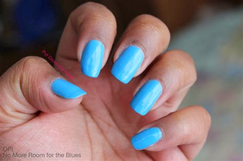 opi no room for the blues put the opi no more room for the blues
