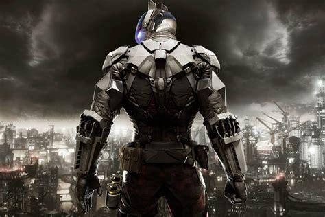 batman arkham knight villain ultra hd wallpapers free batman arkham knight villain armor soldier darkness