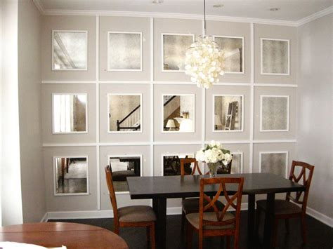 wall mirrors for dining dining room wall mirrors thehletts com