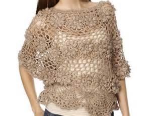 patrones de blusas tejidas a crochet crochet patrones and google on pinterest