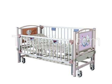 pediatric bed pediatric bed by chengdu haohan medical equipment co ltd
