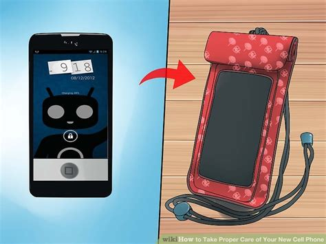 Take Care Take Care Phone how to take proper care of your new cell phone 9 steps
