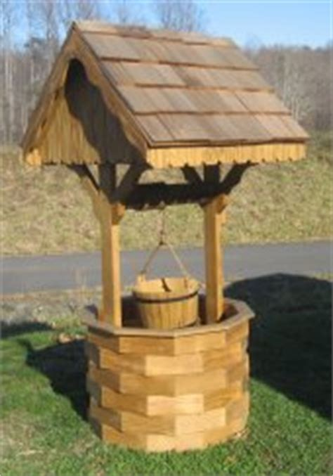 outdoor home center lawn decor wishing wells