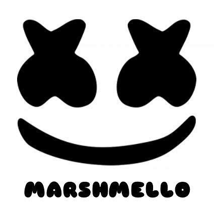 marshmello eyes marshmello wiki anime amino