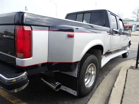 old car manuals online 1995 ford f350 windshield wipe control ford f350 xlt lariat crew cab dually 7 3 powerstroke turbo diesel 5 speed manual classic ford