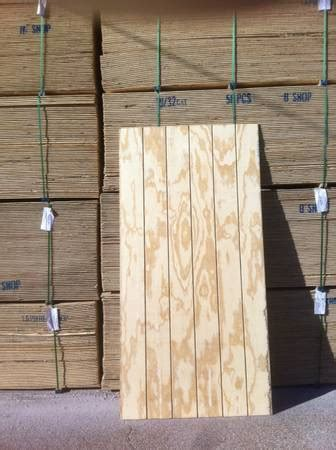 5 8 T1 11 Exterior Siding by T1 11 Exterior Wood Siding 17 4740 Bellmead Dr