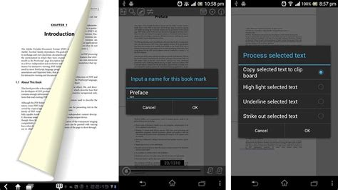 best android pdf reader 15 best pdf reader apps for android android authority