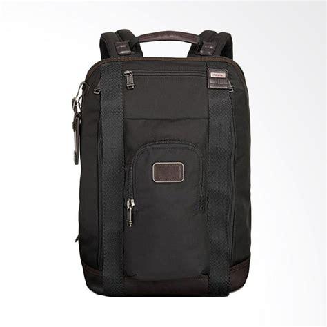 Dompet Tumi Pria jual tumi alpha bravo edwards hickory tas backpack pria brown harga kualitas