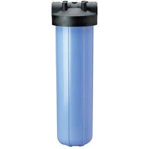 Housing Big Blue 20 Pentek 150236 1 1 2 Quot Big Blue 20 Quot Filter Housing Sale 58 95