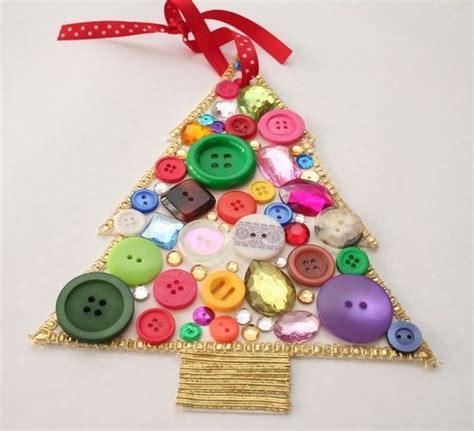 Bricolage Di Natale Per Bambini by Decorazioni Albero Di Natale Per Bambini