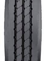 General Truck Tires S360 Dorsey Tire General S360