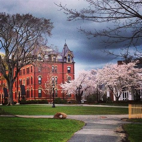 Tufts Mba by Tufts 136harrison Avenue Boston Ma 02111
