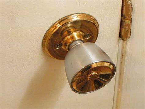 Bathroom Door Knobs by Bathroom Door Knobs Component The Homy Design