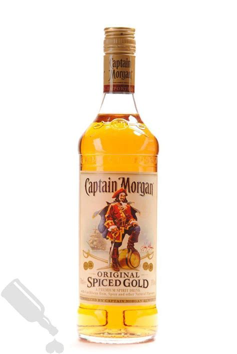 captain spiced gold captain original spiced gold passie voor whisky