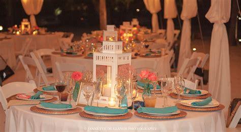 wedding decorations on a budget wedding decor ideas key largo lighthouse